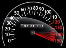 szybkościomierz ilustracja wektor