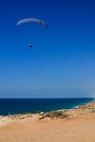 szybowcowy morze Fotografia Stock