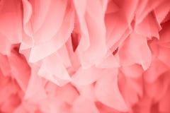 Szyfonowa pastelowa tekstylna tekstura obrazy stock