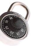 szyfr zamka Zdjęcie Stock