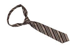 Szyja krawat Zdjęcia Royalty Free