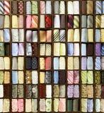 szyja krawaty Zdjęcie Royalty Free