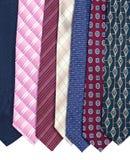 Szyja krawaty obrazy royalty free