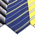 Szyja krawaty Obraz Stock