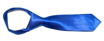 szyja odosobniony krawat Obraz Stock
