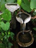 Szyków ogródy fotografia stock