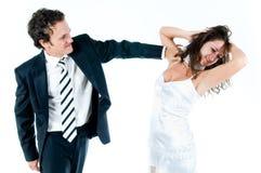 szykany związek zdjęcia royalty free