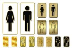 Szyldowa ikona ilustracji