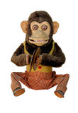 szympans machinalny Obrazy Stock