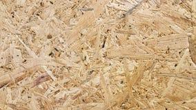 Tábuas corridas de madeira Foto de Stock