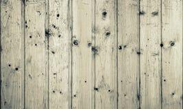 Tábuas corridas de madeira imagem de stock