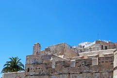 Tánger, Tánger, Tánger, Marruecos, África, África del Norte, costa de Maghreb, Estrecho de Gibraltar, mar Mediterráneo, Océano At Fotografía de archivo