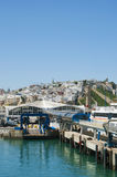 Tánger, Tánger, Tánger, Marruecos, África, África del Norte, costa de Maghreb, Estrecho de Gibraltar, mar Mediterráneo, Océano At Imagen de archivo