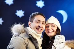 Tâmaras felizes fotos de stock royalty free