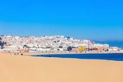 Tânger em Marrocos Foto de Stock Royalty Free