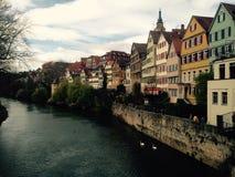 TÃ ¼ bingen, Duitsland royalty-vrije stock foto's