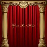 Täcka designen Royaltyfri Bild