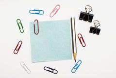 Täcka för noterar Fotografering för Bildbyråer