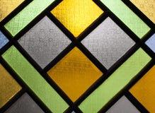 Täckande exponeringsglas. Royaltyfri Bild