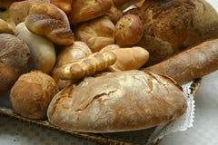 Tägliches Brot Lizenzfreies Stockbild