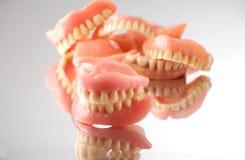 tänder Royaltyfri Bild