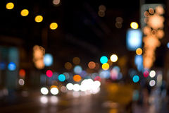 tänder gatan Royaltyfria Bilder