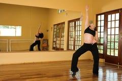 Tänzer #2 stockfotografie