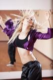 Tänzer lizenzfreies stockfoto