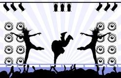 Tänzer Stockbilder