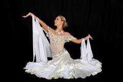 Tänzer Lizenzfreie Stockfotografie