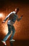 Tänzer Lizenzfreie Stockbilder