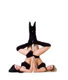 Tänzer des modernen Balletts Lizenzfreie Stockbilder