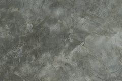 tät betong som skjutas upp väggen Arkivfoto