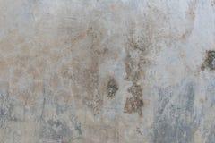 tät betong som skjutas upp väggen Arkivbilder