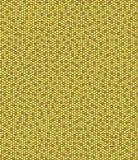 tät honungskakabild för bakgrund upp Royaltyfri Bild