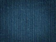 tät jeans skjuten textur upp Arkivbilder