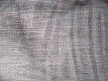tät jeans skjuten textur upp Royaltyfria Bilder