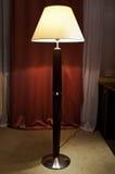 tät lampa upp Fotografering för Bildbyråer