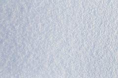 tät snow för bakgrund upp white Royaltyfria Foton