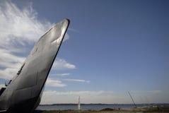 tät ubåt upp Royaltyfri Foto