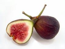 täta figs för brown upp Fotografering för Bildbyråer