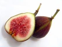 täta figs för brown upp Arkivbild