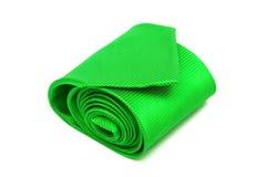 täta gröna binder upp Royaltyfri Foto