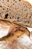tätt övre för bröd arkivfoto