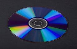 tätt övre för cd Royaltyfri Foto
