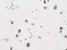 tätt papper för bakgrund som skjutas upp Royaltyfria Bilder
