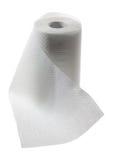 tätt papper skjuten handduk upp Fotografering för Bildbyråer