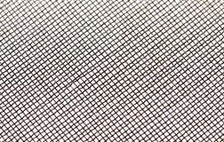 tätt stål för rastermetall upp Arkivbild