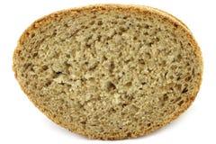 tätt stycke för bröd upp Royaltyfri Fotografi