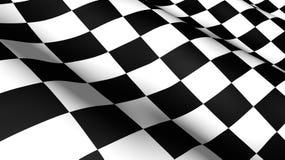 tävlings- flagga vektor illustrationer